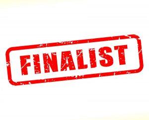 Finalist, Business, Award, Award Finalist