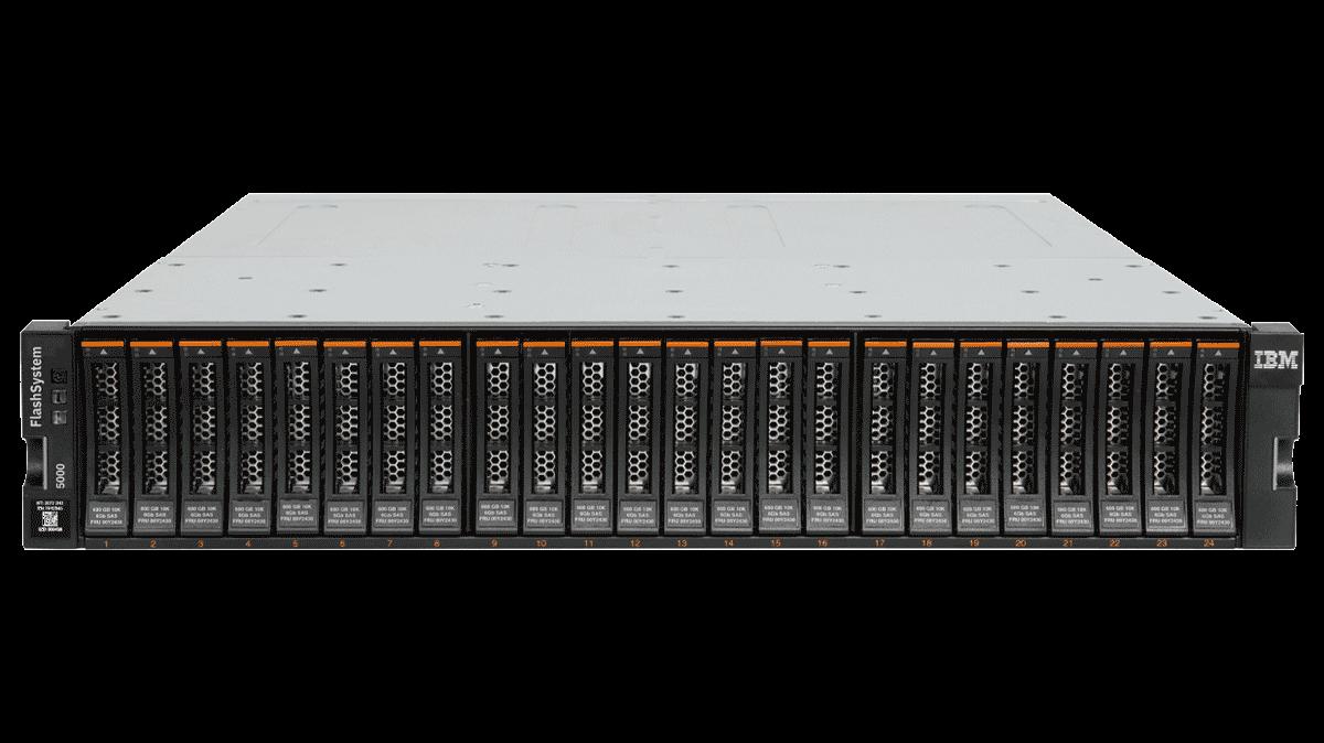IBM 5000