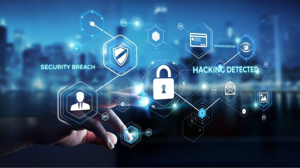 Cyber Security Threat To Uk Businesses